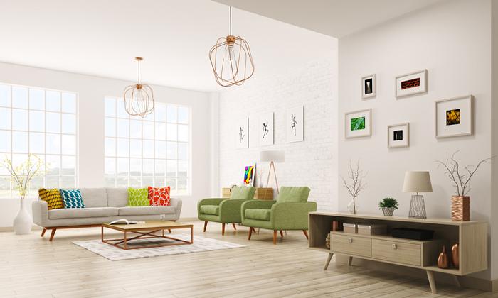 Paint To Lighten Living Room