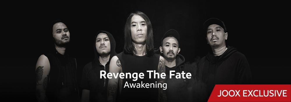 New Release - Revenge The fate