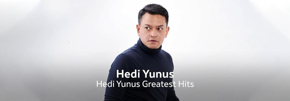 Hedi Yunus - Hedi Yunus Greatest Hits