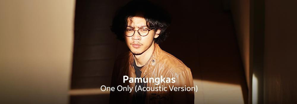 New Release - Pamungkas - One Only