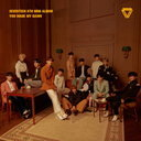 SEVENTEEN 6TH MINI ALBUM 'YOU MADE MY DAWN'