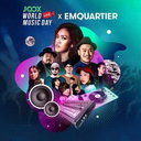 JOOX World Music Day 2018