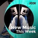 New Music (Week 18)