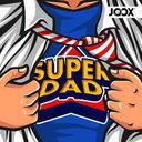 Love You, Super Dad!