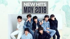 New Hits May 2018