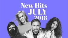 New Hits July 2018