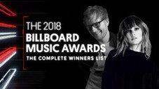 Billboard Music Awards 2018: The Complete Winners List