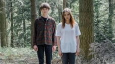 不正常的正常世界:《The End of the F***ing World》