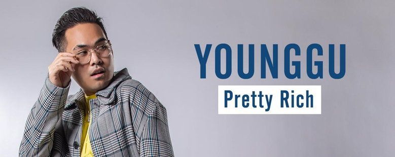 Album : Pretty Rich - Younggu