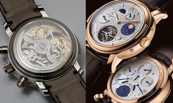 10 นาฬิกาของท่านชาย ที่แพงที่สุดในโลก !!