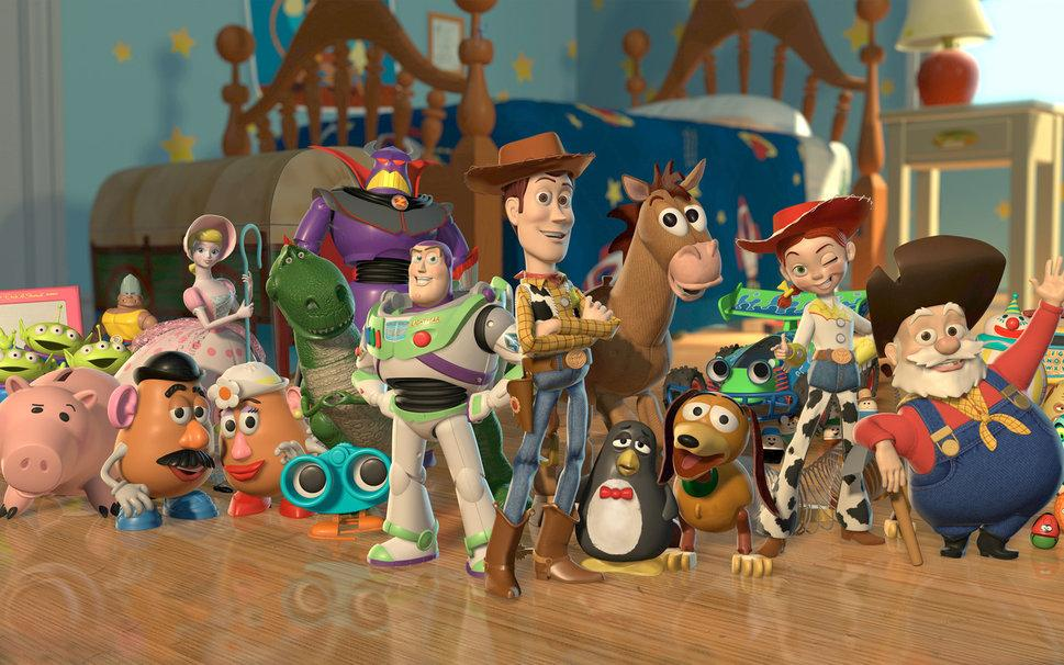 Toy story 4 for Toy story 5 portada
