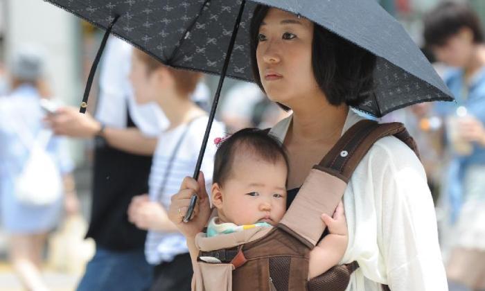 ญี่ปุ่นร้อนจัด! คร่าชีวิตประชาชนแล้ว 11 ราย ล้มป่วยเข้าโรงพยาบาลเกือบ 6,000 ราย