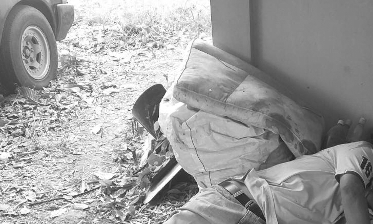 หัวหน้าช่างแขวงทางหลวงชนบทฯ ยิงตัวตาย เครียดหนี้หลายล้าน ลูกเรียนเมืองนอก-อีกคนเป็น นศ.แพทย์
