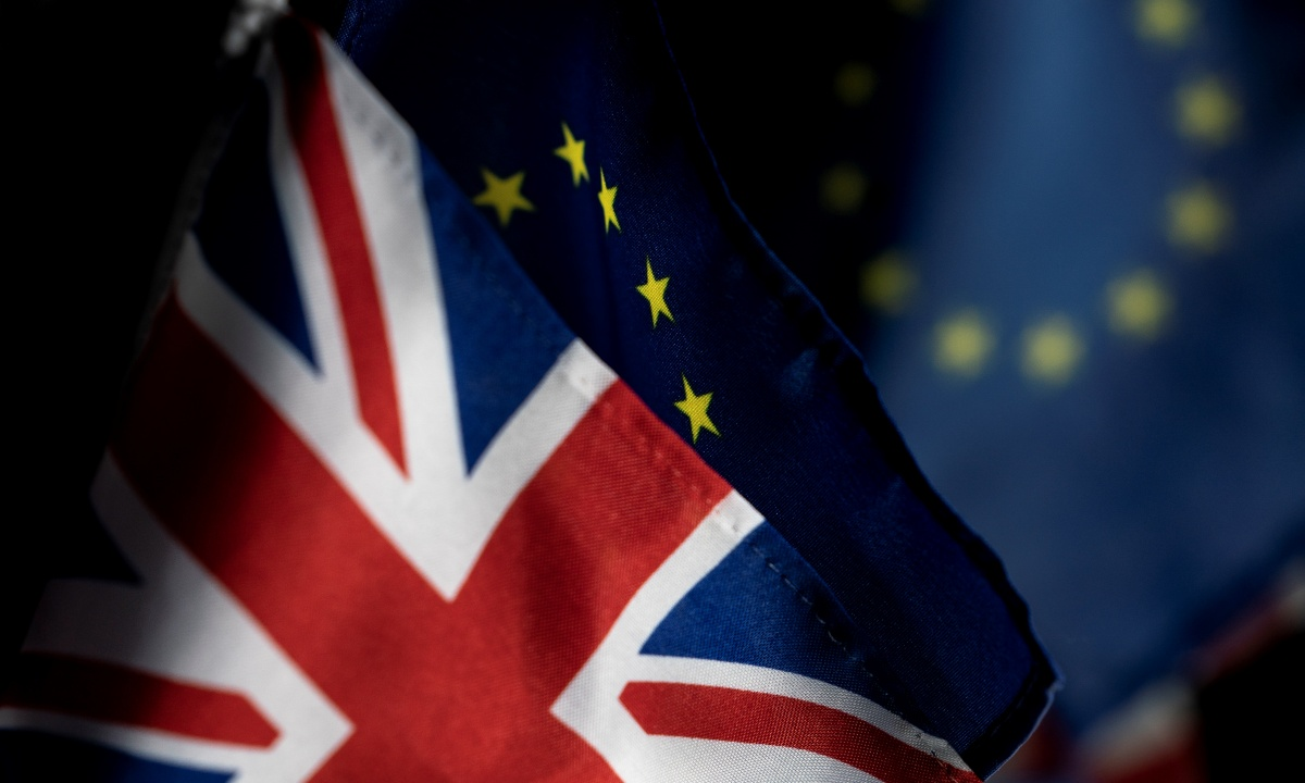 """""""Brexit"""" กับความเปลี่ยนแปลงหลังวันที่ 31 มกรา 2020"""