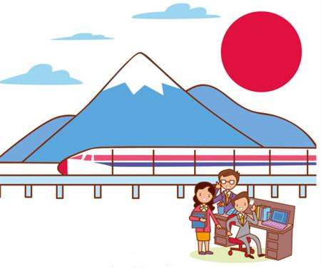 Tại sao người Nhật dạy con thông minh?