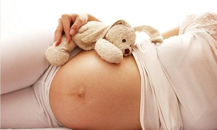 ผลการค้นหารูปภาพสำหรับ เทคนิค สร้างเสริมพัฒนาการ 4 ด้านของทารกในครรภ์