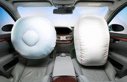 MERCEDES-BENZ 30 ปีแห่งความสำเร็จของนวัตกรรม Airbag