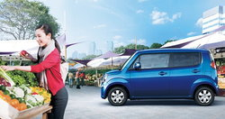 New! Nissan Moco ตัวเล็กน่ารักฉบับจ่ายกับข้าว
