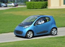 Pininfarina Nido EV พลังไฟฟ้าแปลงโฉมได้ 4 สไตล์