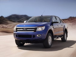 Ford เผยระบบเกียร์ อัตโนมัติใหม่ใน New! Ranger ย้ำเจ๋งกว่าที่คาด
