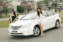 All New! Hyundai Sonata Sport ....สปอร์ตซีดานสัญชาติเกาหลีแท้ๆ...