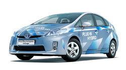 Toyota ทำเก๋ เตรียมเปิดจอง Plug-in Prius วัน Earth day