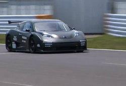 8 นาที กับ Nissan Leaf Racing Competition ..ไฟฟ้าตัวจริงที่ซิ่งได้ดั่งใจ ...