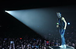 "Mitsubishi จัดคอนเสิร์ต ""Triton Exclusive Concert with Bodyslam"" ชูโครงการใหม่ ""The I Like Project"""