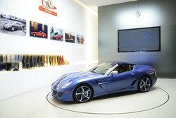Ferrari Superamerica 45 คันนี้จัดพิเศษเพื่อลูกค้าคนสำคัญ