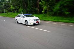 All-New Hyundai Sonata นั่งสบาย..ดีไซน์หยาดเยิ้ม