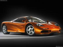 Mclaren F1 ...อดีตเจ้าถนนตำนานรถที่เร็วที่สุดในโลก