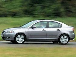 Mazda 3 ท็อปฮิต ประกันเซงเคลมหนักไม่คุ้มเบี้ย