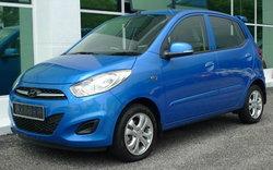 Hyundai i10 มันมาแล้วที่มาเลฯ ในชื่อ Inokom
