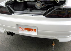 ทัศนคติแปลกๆ (ผิดๆ) กับรถใช้แก๊ส ที่ยากจะเปลี่ยนแปลง ..แชมป์เอฟวัน เวทเทล...ขับรถติดแก๊ส