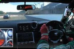 ศึกสายเลือด Nissan GT-R อัดทางตรงจะๆ ใครจะเข้าวิน