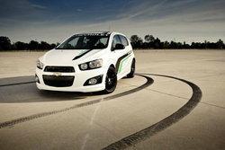 GM ชี้แจงผ้าเบรค Chevrolet Sonic ย้ำแค่เรื่องที่อเมริกา