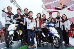 Yamaha Filano- Mio 115 ควงคู่หัวฉีด ลุยตลาด 2012