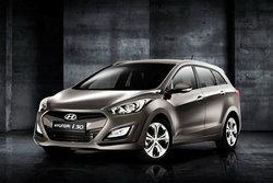 Hyundai i30  Wagon ได้ฤกษ์เบิกโฉมเวอร์ชั่นครอบครัว