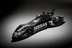Nissan DeltaWing นี่รถจริงๆ ไม่ใช่เครื่องบินนะตัวเธอ