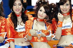Hyundai Motor Show 2012