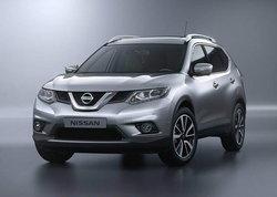 มาแน่! Nissan X-Trail ปี 2014 สวยเฉียบ