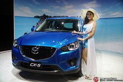 เปิดตัวแล้ว! Mazda CX-5 เคาะเริ่ม 1.2 ล้าน