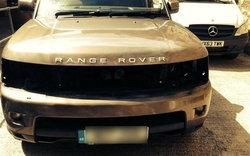 อึ้ง! โจรแสบขโมยไฟหน้ารถ Range Rover ไปปลูกกัญชา