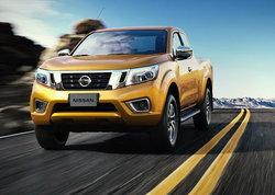 Nissan NP300 Navara ใหม่ เผยราคาแล้ว ถูกกว่า 'วีโก้-ดีแม็กซ์'