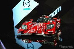 'Mazda SKYACTIV Racer' ขุมพลัง 450 แรงม้า พร้อมหวดสนามแข่ง