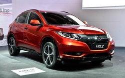 Honda HR-V เวอร์ชั่นยุโรปเปิดตัวพร้อมเครื่องยนต์ดีเซล 1.6 ลิตร
