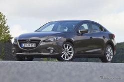 มาแน่! Mazda3 เครื่องยนต์ดีเซล SKYACTIV-D เตรียมเปิดตัวในยุโรปเร็วๆนี้