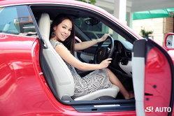 ยลโฉม 'Porsche 911 Carrera S' ของไฮโซสาว 'โอบอุ้ม' มูลค่ากว่า 13 ล้านบาท