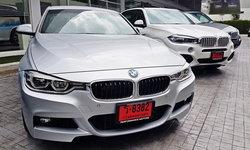 รีวิว BMW 330e M Sport ปลั๊กอินไฮบริดพลังแรงเหนือคาดในราคาคุ้มค่า