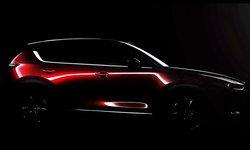 เผยทีเซอร์ 2017 Mazda CX-5 โมเดลเชนจ์ใหม่ก่อนเปิดตัวที่สหรัฐฯ